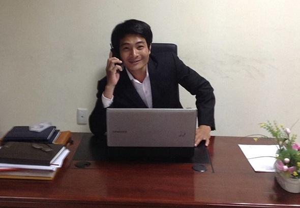 Mr. Hung
