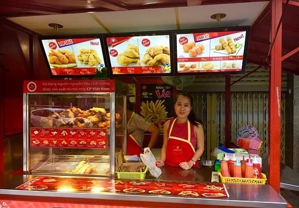 Nguyễn Thị Ngọc Liễu